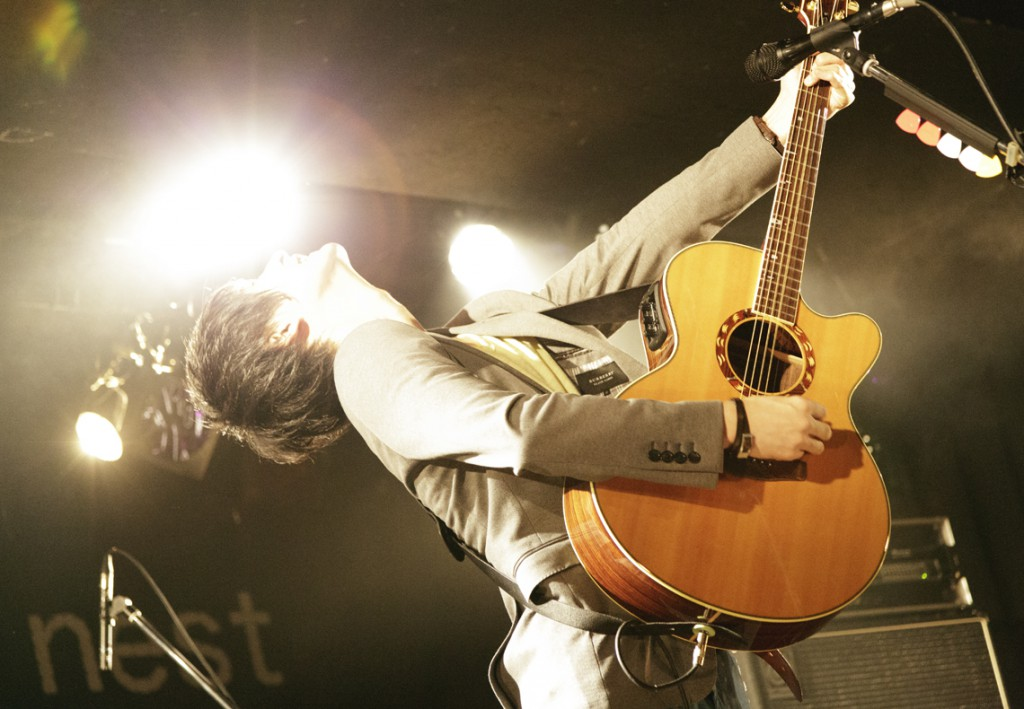 2013.4.28 O-nest by Hashimoto Naoki