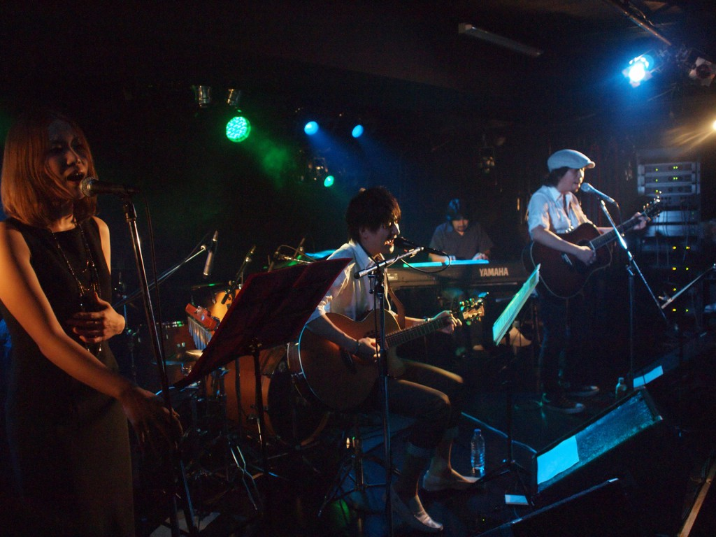 2011.7.1 at Zippal Hall