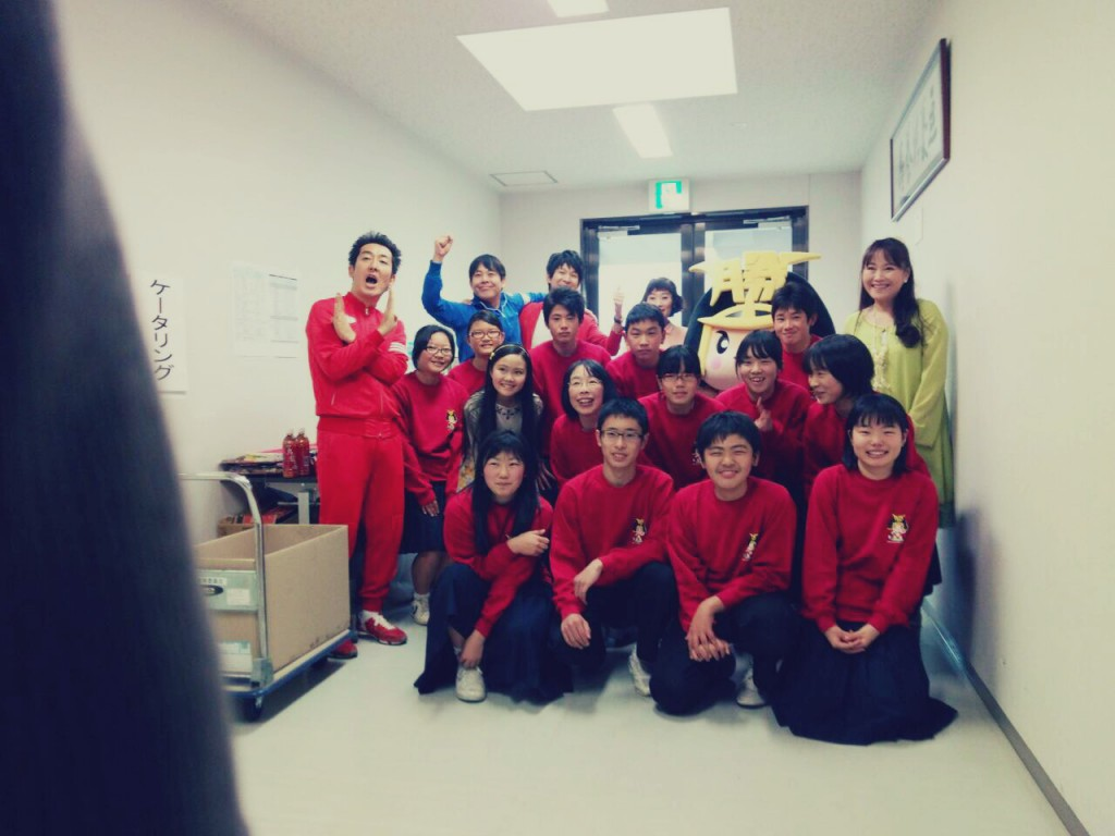 みんなのうたコンサート in  岡山